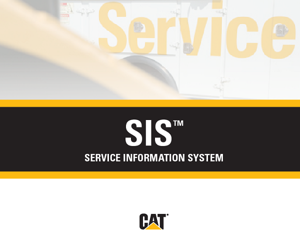 sis cat 2019 dealer